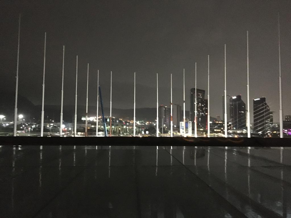 Monterrey: Pronto Tus Noches Tendrán Otro Look…